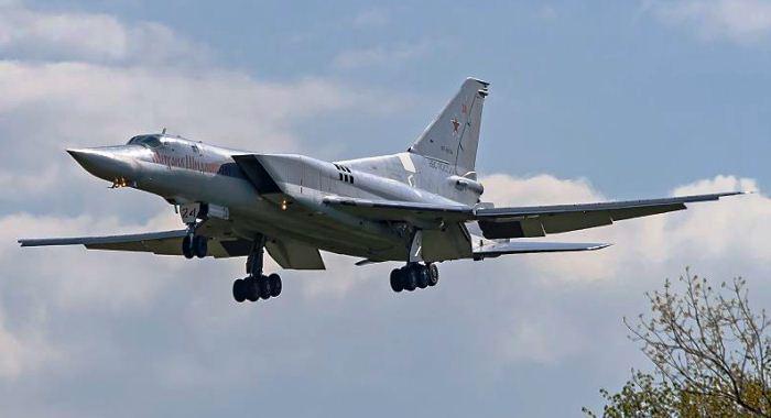 Pesawat pembom Tu-22M3