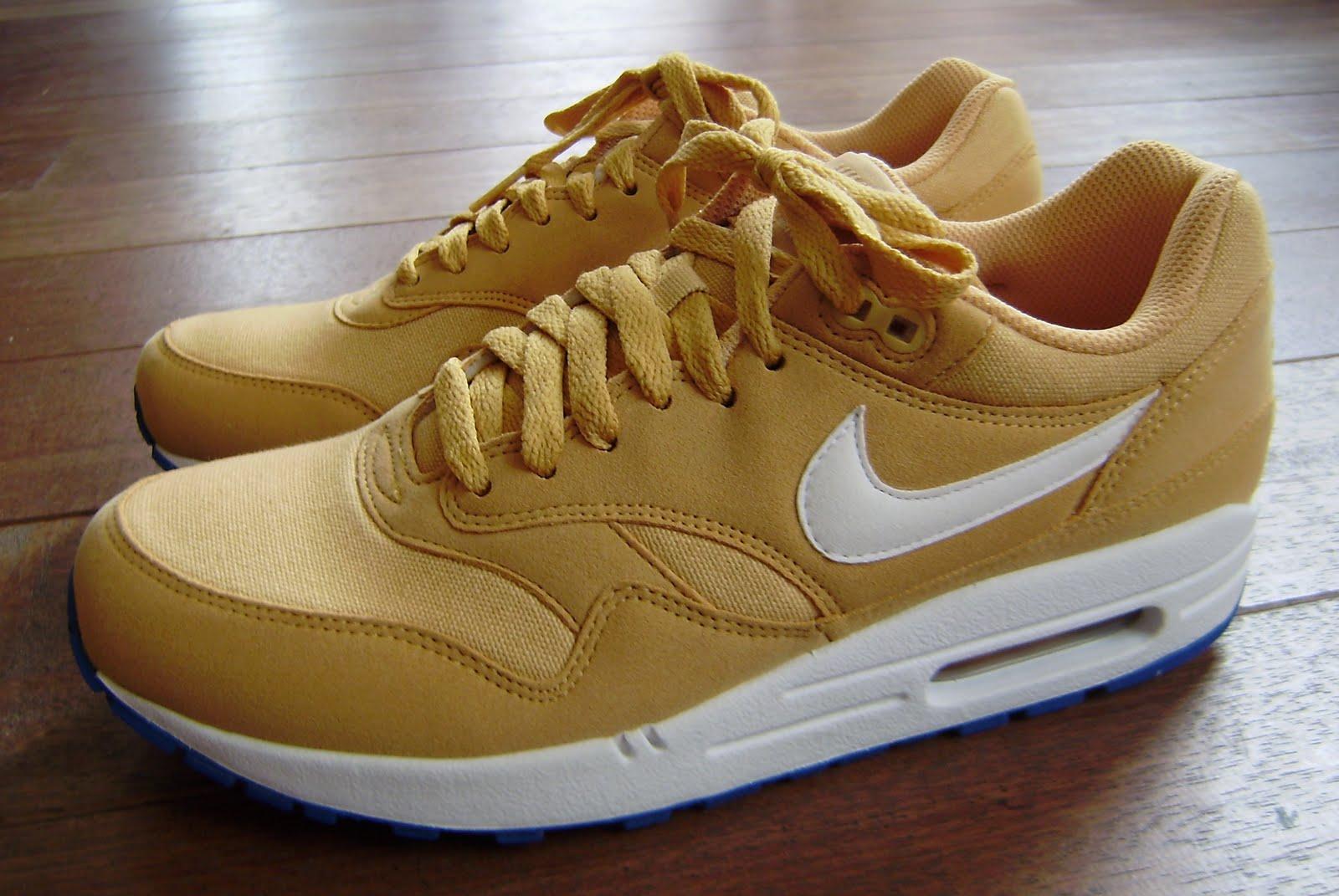 69d9f6eb0d Nike air max 1 Honeycomb 308866 700 6 US => 13 US
