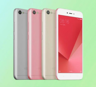 xiaomi redmi note 5a specification