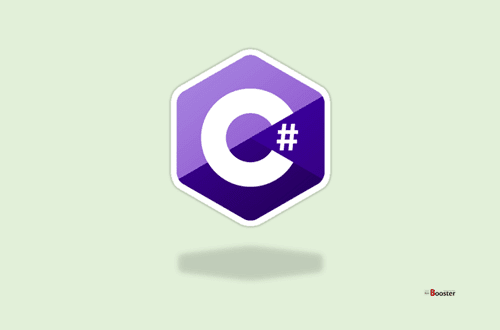C# - Best Programming Languages Used To Develop Mobile Applications