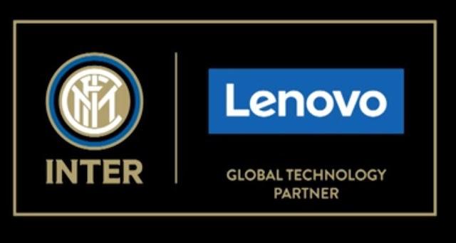 Lenovo Menjalin Kemitraan Teknologi Global dengan FC Inter Milan