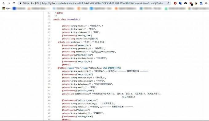 Experto descubre base de datos MongoDB con registros de más de 202 millones de personas.