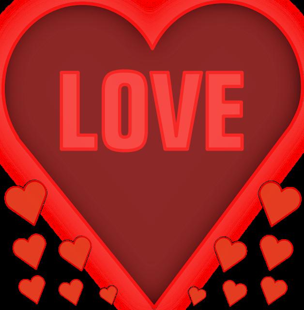 love clip art images new