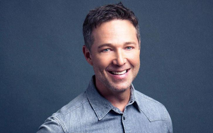 Law and Order SVU - Season 20 - George Newbern to Recur