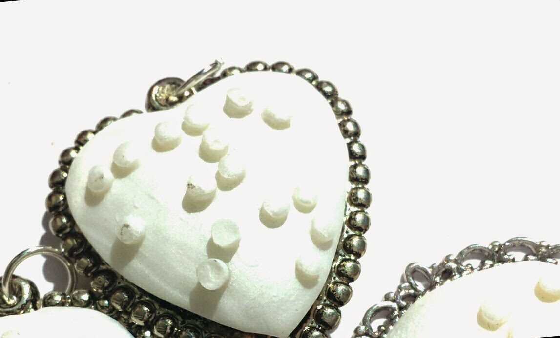 Braille Bijoux Charms