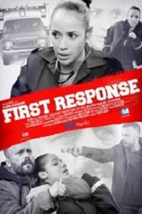 Watch First Response Online Free in HD