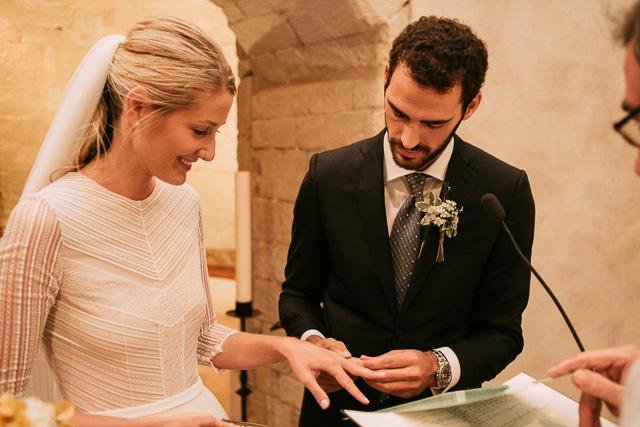 santos costura peratallada boda girona wedding blog