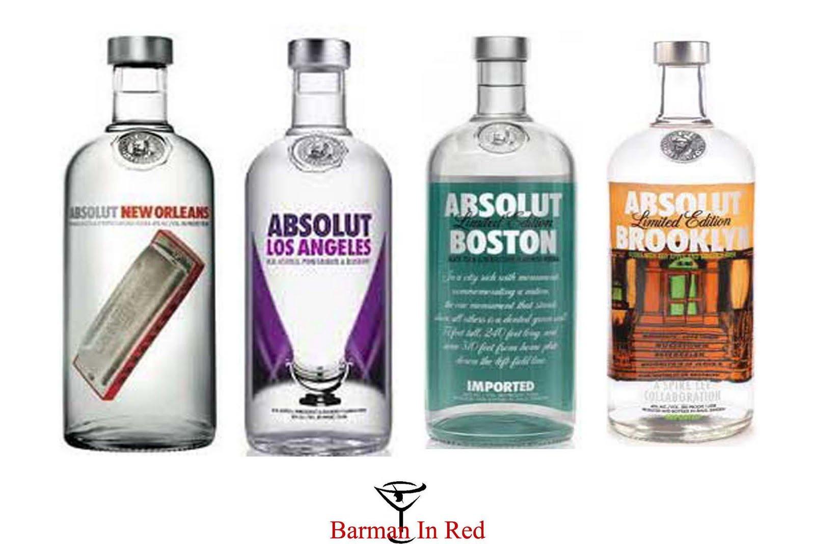 Absolut vodka facts 2011