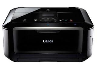 Canon PIXMA MG5320 Review