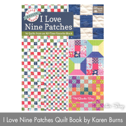 http://www.fatquartershop.com/i-love-nine-patches-quilt-book