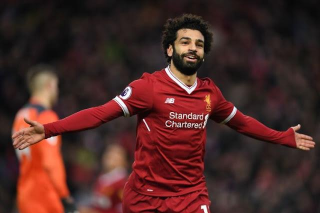 Kunci Sukses Mohamed Salah Menurut Jermaine Jenas