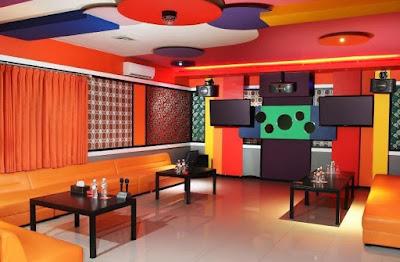 Tempat Karaoke di Banjarnegara Yang Populer