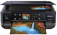 Epson Xp600 Printer Driver softeware Download