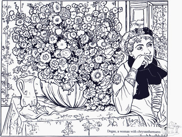 d arte mural coloring pages - photo #12