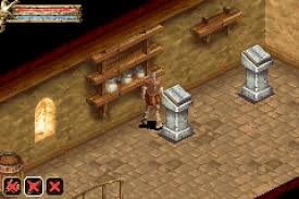 Baldur S Gate Dark Alliance E Gba