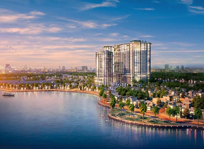 Chung cư Sun Grand City Tây Hồ