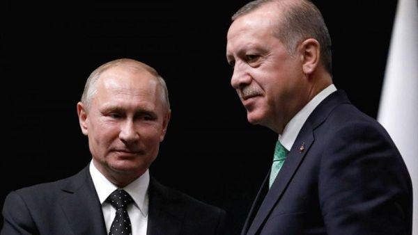 Rusia y Turquía repasan avances de cooperación bilateral