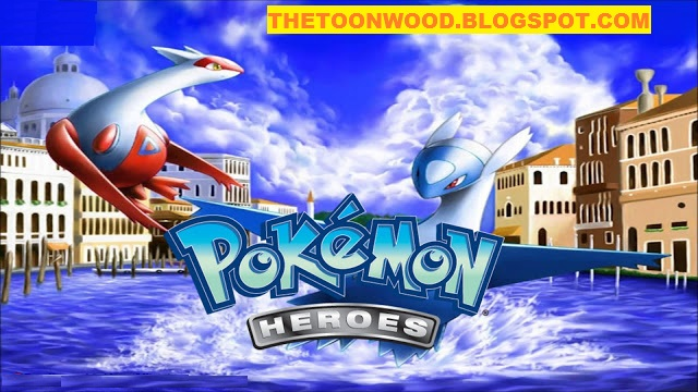 Pokemon Movie Soul Dew Ka Raaz : Latias And Latios Full New Movie In HINDI [HD]