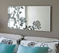Dekoratif Salon Aynaları