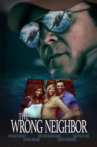 The Wrong Neighbor (2017)
