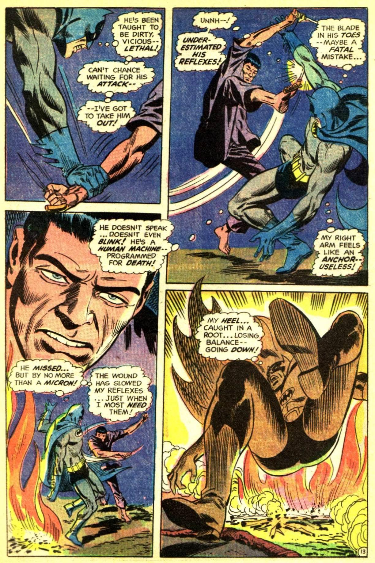 Detective Comics (1937) 405 Page 15