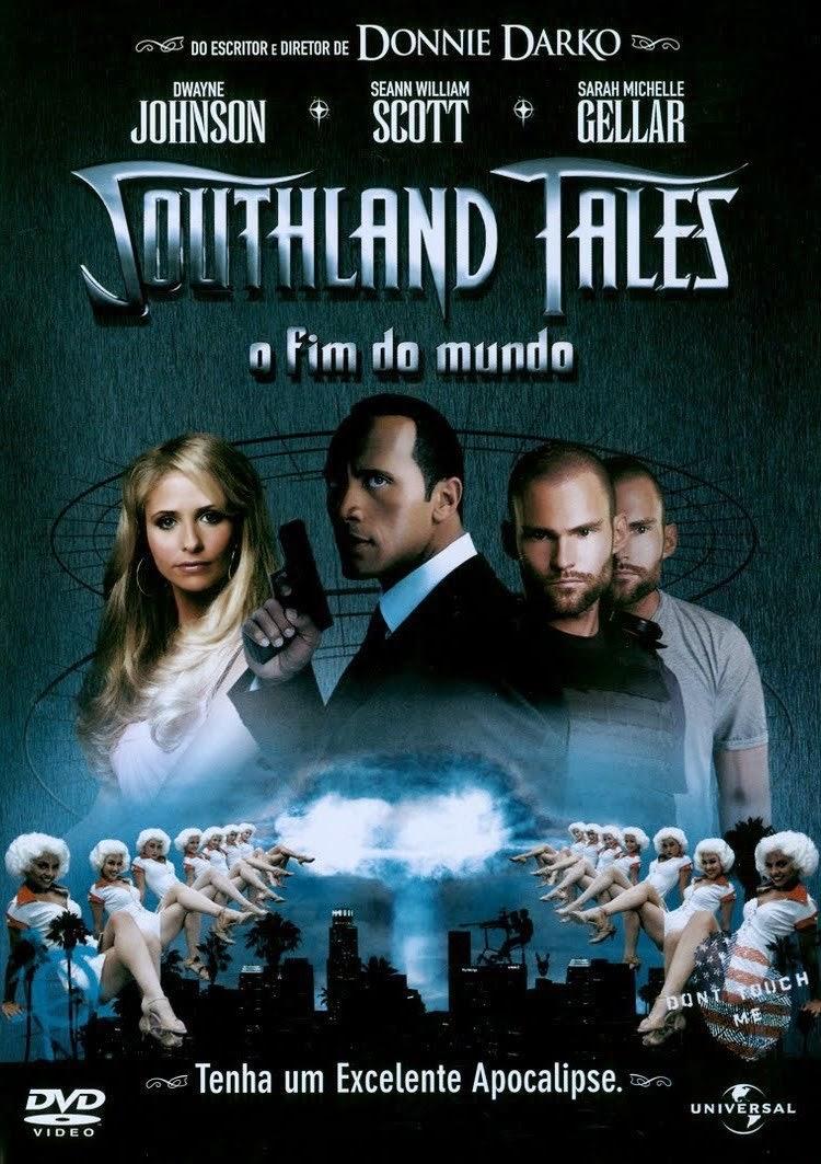 Southland Tales หยุดหายนะผ่าโลกอนาคต [HD]