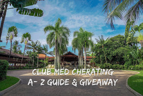 Win a free Holiday to Club Med!