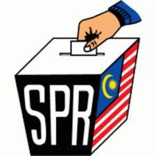 Tarikh mengundi PRU 13