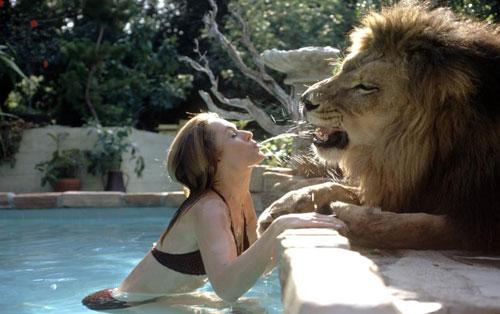 hewan doyan kawin 13 Hewan Aneh Tapi Nyata dengan Perkawinan Konyol