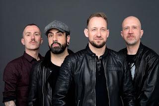 Dänische Rocker Volbeat spielen auf der Expo Plaza - Tickets