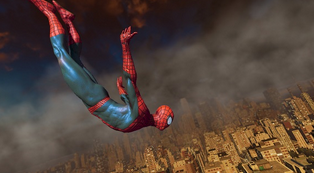 The Amazing Spider Man 2 Pc Game Highly Compressed free download