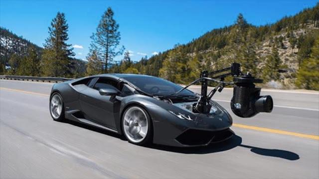 Así es la cámara más veloz del momento en el mundo