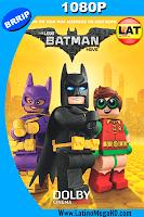 LEGO Batman: La Película (2017) Latino HD 1080P - 2017