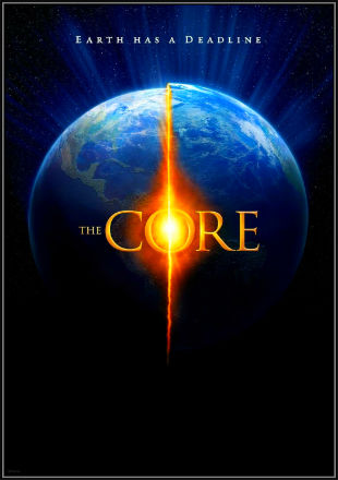 The Core 2003 Dual Audio Hindi 400MB BluRay 480p x264 ESubs
