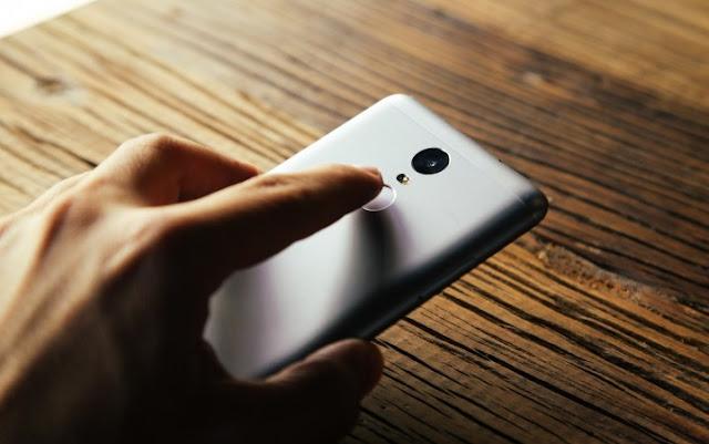 Sensor Finger Print Xiaomi Redmi Note 3 Pro