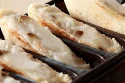 Resep Rhum Raisin Bandros, Kreasi Kue Tradisional Yang Begitu Nikmat