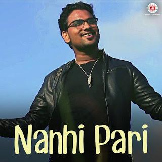 Nanhi Pari - Aamir Ali Sultan (2017)