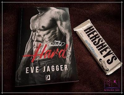 Eve Jagger - Sexy Bastard. Hard || Recenzja