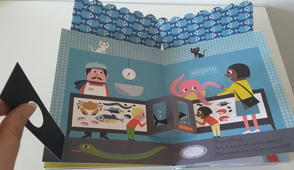 Creciendo con libros y juegos: HOY DESCUBRIMOS LOS SECRETOS DE UN ...