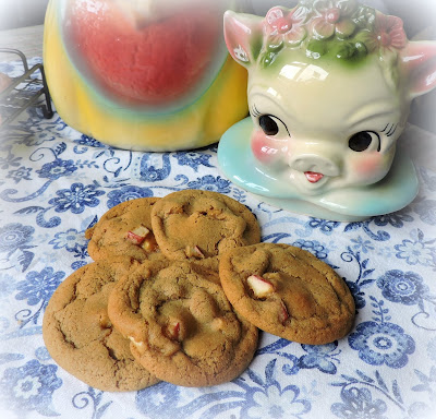 Apple Jack Cookies