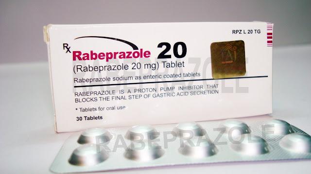 can you overdose on aciphex rabeprazole