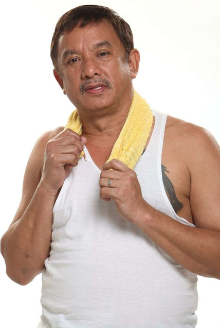 Meet All The Children Of The Comedy King Dolphy Quizon!
