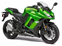 Harga Kawasaki Ninja 1000 Terbaru Bulan Oktober 2015