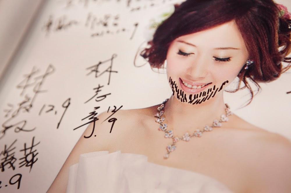 婚禮Canon國際婚禮攝影競賽決賽入圍
