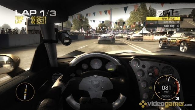 Race Driver GRID PC Full Version Screenshot 3