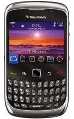 Harga Blackberry Curve 3G 9300
