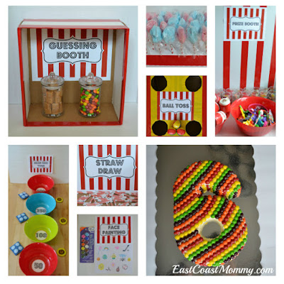 East coast mommy carnival games and activities ps here is the link to all the other diy carnival party details solutioingenieria Gallery