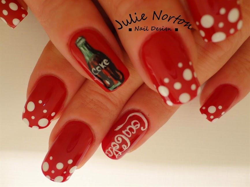 Cool Cute Acrylic Nail Designs: Acrylic Nail Designs