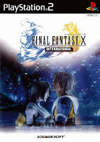 Final Fantasy X International [ Ps2 ] { Torrent }