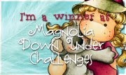 Yeah! I won MDUC #174! *Thanks*